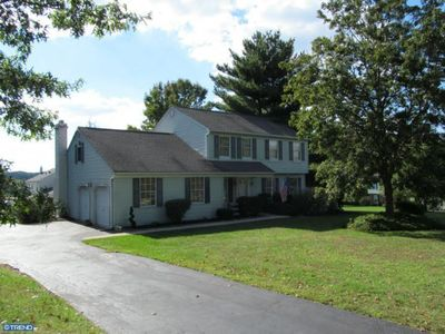 514 Pine Creek Rd, Exton, PA