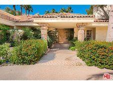 38045 Via Fortuna, Palm Springs, CA 92264