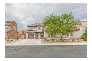 5917 Amangani St, North Las Vegas, NV 89081