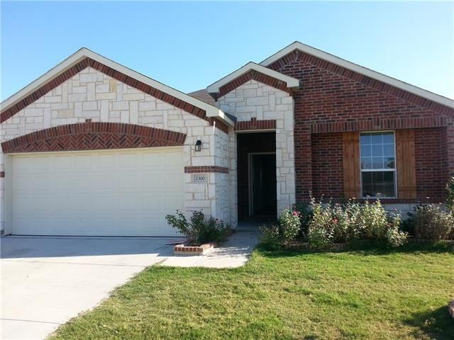 home for rent 2300 gelbray pl fort worth tx 76131