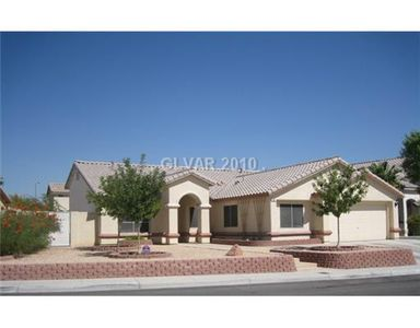 922 Beefeater Pl, North Las Vegas, NV