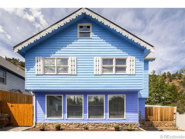 2041 virginia st idaho springs co 80452 home for sale
