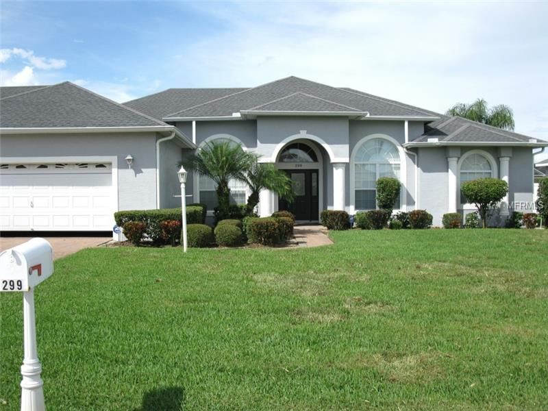 Homes In Terranova Winter Haven Fl