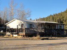 7 Wimsatt Loop, Cloudcroft, NM 88317
