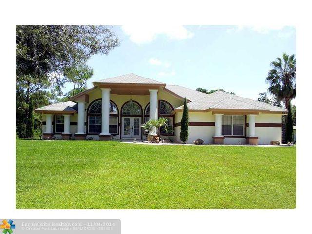 5404 Duckweed Rd, Lake Worth, FL