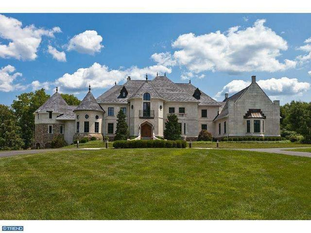 Bucks County Homes Sold