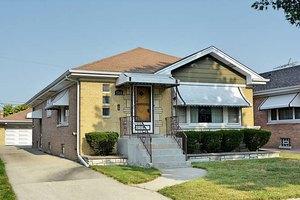 4512 N Opal Ave, Norridge, IL 60706