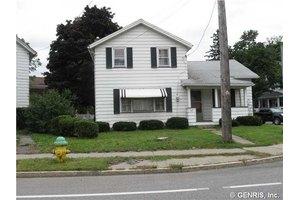 465 Ellicott St, Batavia-City, NY 14020