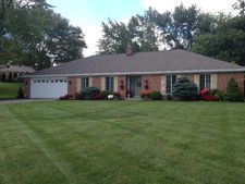 7199 Southpoint Dr, Washington Township, OH 45459