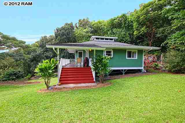 Hana Maui Properties For Sale