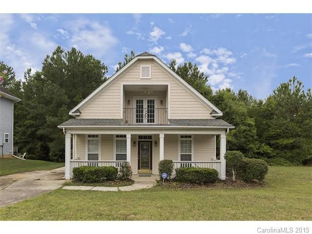 Homes For Sale In Kannapolis Nc