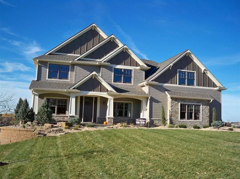 6309 artisan ct lincoln ne 68516 for Lincoln nebraska home builders