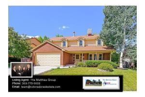 4795 S Yank Way, Morrison, CO 80465