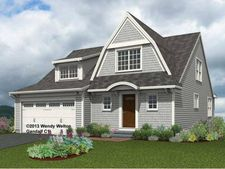 5 Cottage Way (Lot 8), Kittery, ME 03904