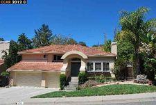 151 Mount Kennedy Dr, Martinez, CA 94553