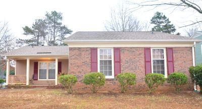 8314 Wingfield Ln, Charlotte, NC