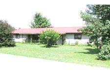 8690 N Pleasant Valley Rd, Decatur, AR 72722