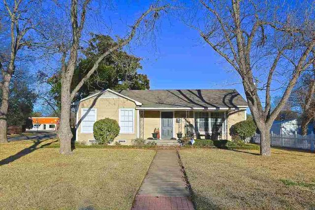 3829 Herwol Ave Waco Tx 76710 Home For Sale And Real
