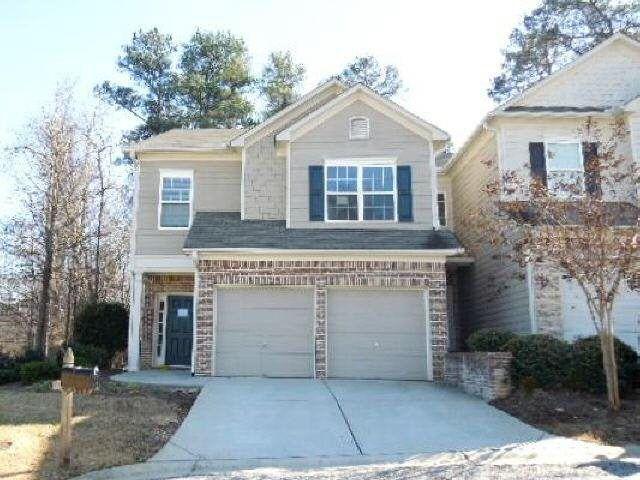 5668 Cascade Run Sw Atlanta Ga 30336 Public Property