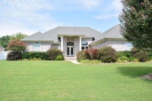 1137 Morning Glory Cir, Tupelo, MS 38801