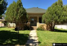 742 Arapahoe St, Thermopolis, WY 82443