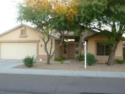 1917 S 85th Ave, Tolleson, AZ