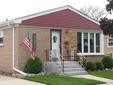 7713 W Foster Ave, Norridge, IL 60706