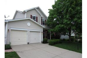 6313 Harvest Meadows Dr, Huber Heights, OH 45424
