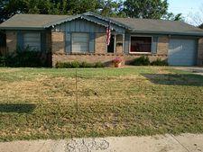 5309 45th St, Lubbock, TX 79414
