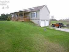 1252 County Rd, Green Springs, OH 44836