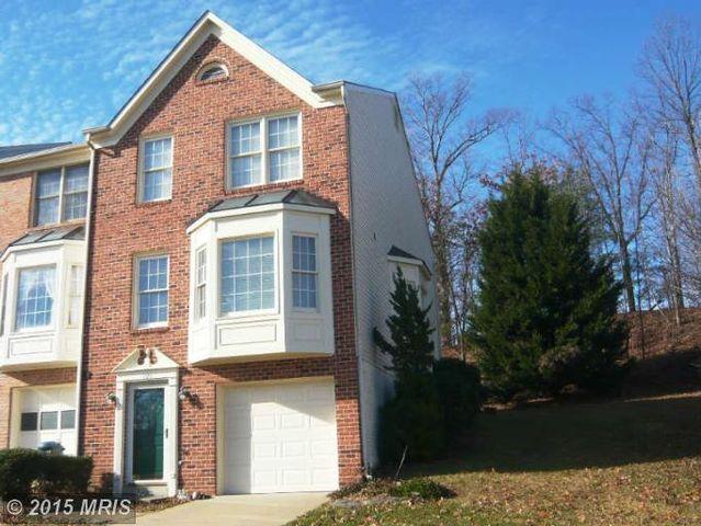 Homes For Sale In Fair Oaks Va