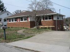 118 Jefferson Park Dr, Huntington, WV 25705