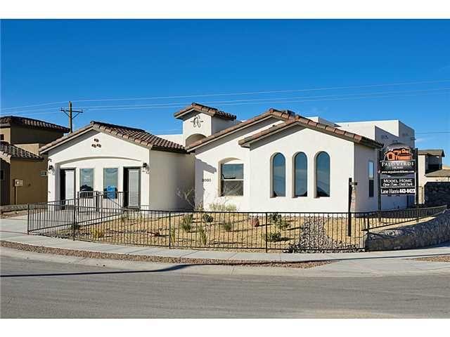 14512 Long Shadow Ave El Paso TX 79938