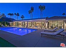 267 W Vereda Sur, Palm Springs, CA 92262