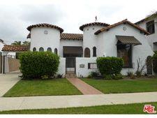 326 N La Jolla Ave, Los Angeles, CA 90048