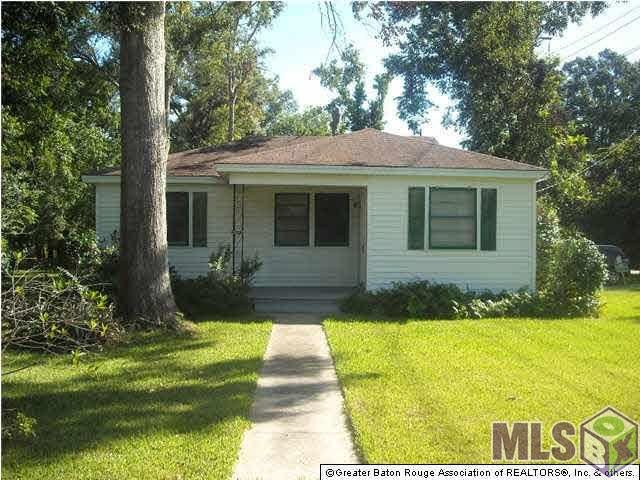 Home For Rent 4487 Hyacinth Ave Baton Rouge LA 70808