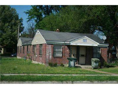 2314 Chelsea Ave, Memphis, TN