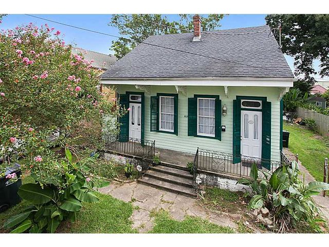 Another One Sold In New Orleans 808 Pacific