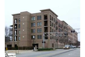 927 S Main St Unit 408, Greenville, SC 29601
