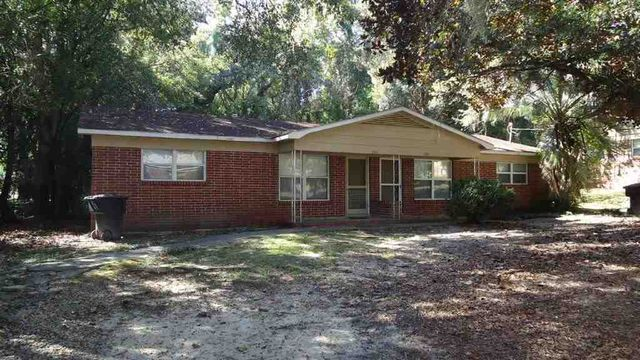 Home For Rent 609 Mary Beth Ave Tallahassee FL 32303