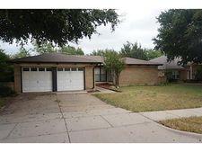 6333 Llano Dr, Edgecliff Village, TX 76134