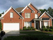 1037 Brookhaven Walk Ne, Atlanta, GA 30319