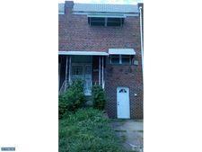 1117 W Thompson St, Philadelphia, PA 19122