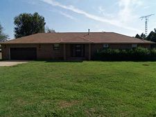 38039 County St # 2570, Fort Cobb, OK 73059