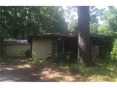 3720 Butner Rd, Atlanta, GA 30349