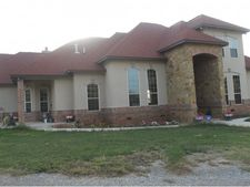 29712 E County Road 1640, Elmore City, OK 73433