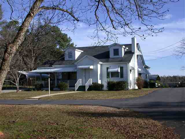 Car Rentals In Greenwood South Carolina