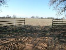 County Road 4975, De Leon, TX 76444