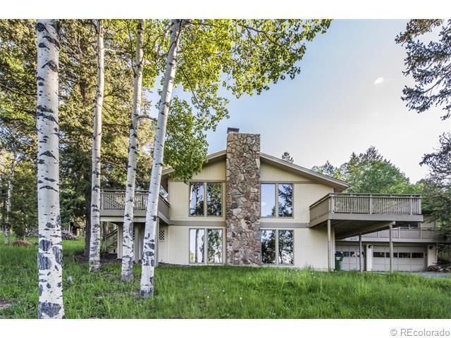 31110 manitoba dr evergreen co 80439 home for sale and