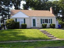 18 Terrace Ave, East Hartford, CT 06108